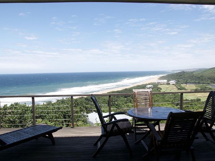 Südafrika Princes Grant Golf Estate Villa 3 SZ - 01
