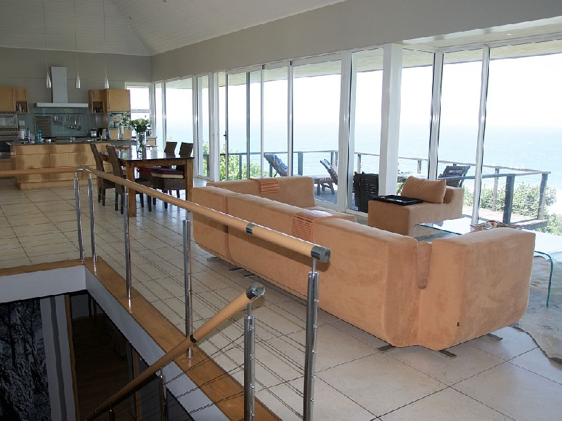 Südafrika Princes Grant Golf Estate Villa 3 SZ - 03