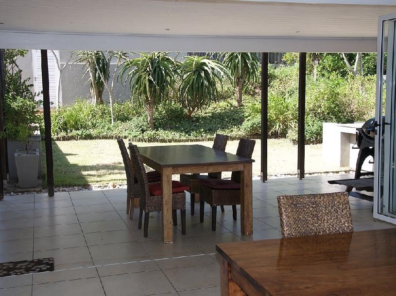 Südafrika Princes Grant Golf Estate Villa 3 SZ - 04