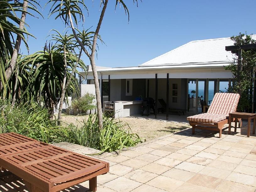 Südafrika Princes Grant Golf Estate Villa 3 SZ - 05