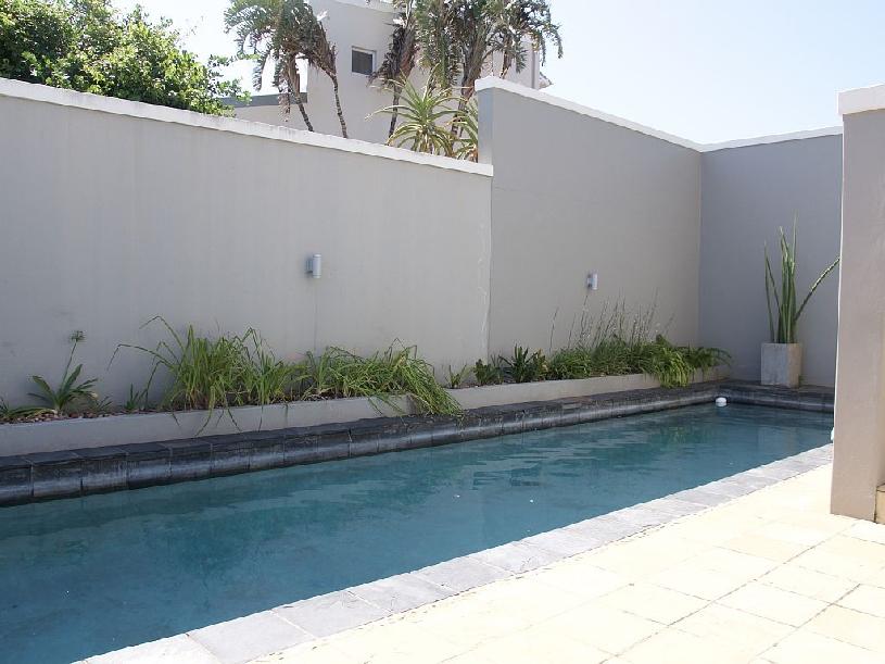 Südafrika Princes Grant Golf Estate Villa 3 SZ - 06