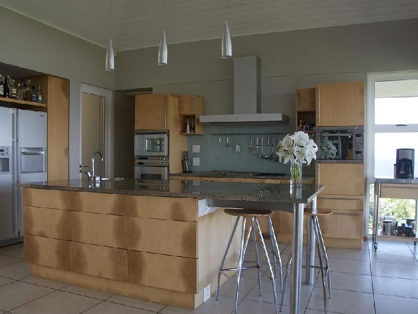 Südafrika Princes Grant Golf Estate Villa 3 SZ - 07