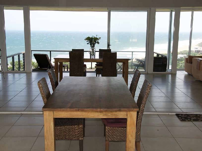 Südafrika Princes Grant Golf Estate Villa 3 SZ - 08