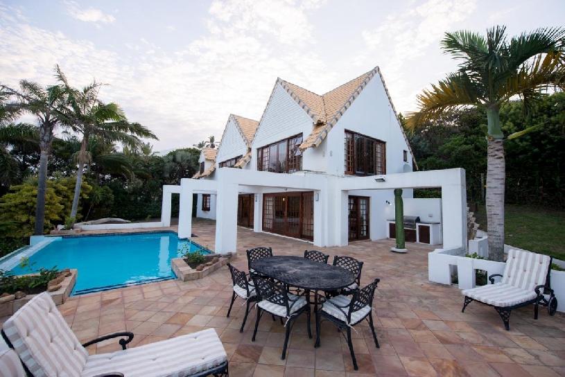 Südafrika Southbroom Golf Villa  - 02