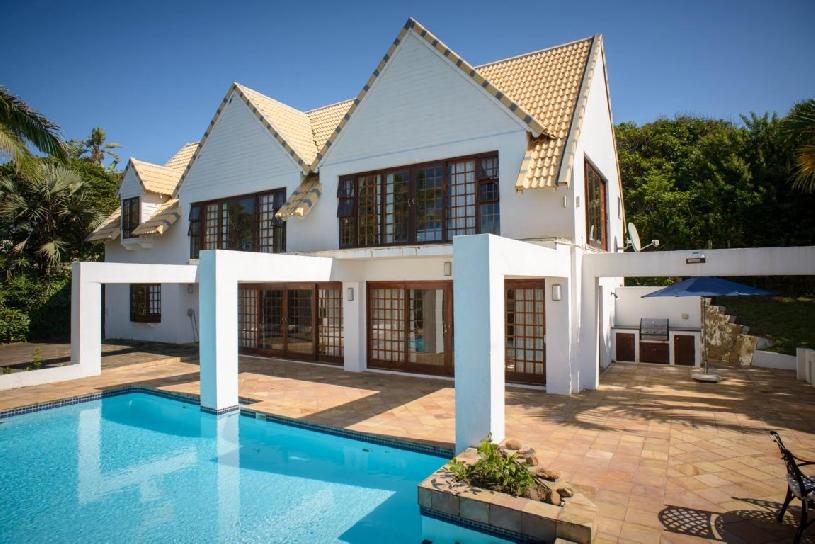 Südafrika Southbroom Golf Villa  - 13