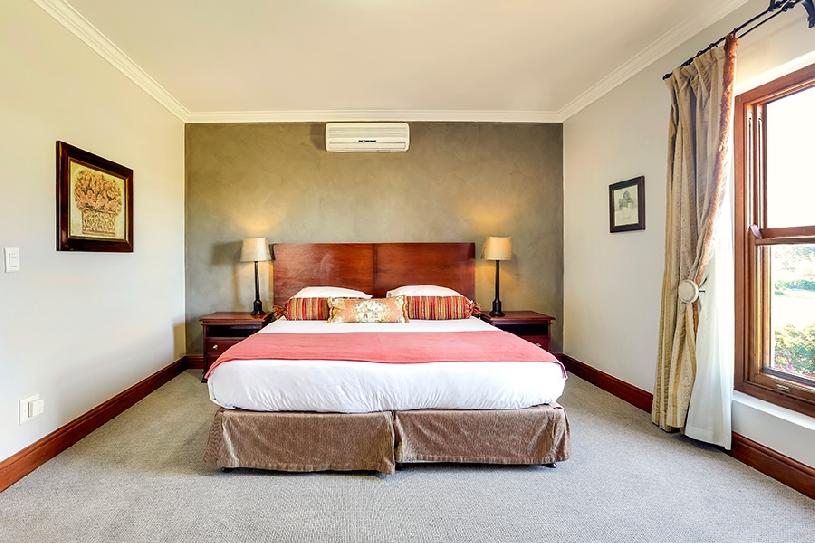 Südafrika Stellenbosch DeZalze Luxury Family Suite - 07
