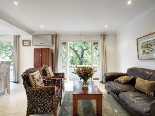Südafrika Stellenbosch Golf Appartement 2