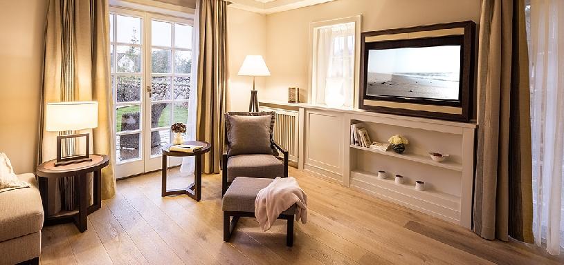 Sylt Keitum Severins Resort & Spa Garten Suite - 01