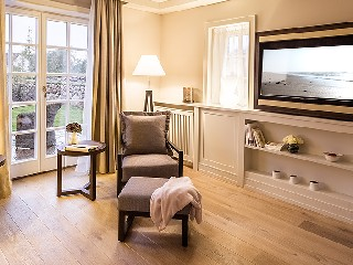 Sylt Keitum Severins Resort & Spa Garten Suite