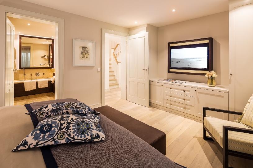 Sylt Keitum Severins Resort & Spa Garten Suite - 03
