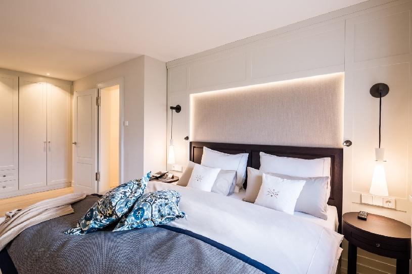 Sylt Keitum Severins Resort & Spa Garten Suite - 04