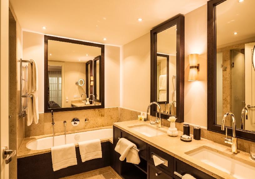 Sylt Keitum Severins Resort & Spa Garten Suite - 05