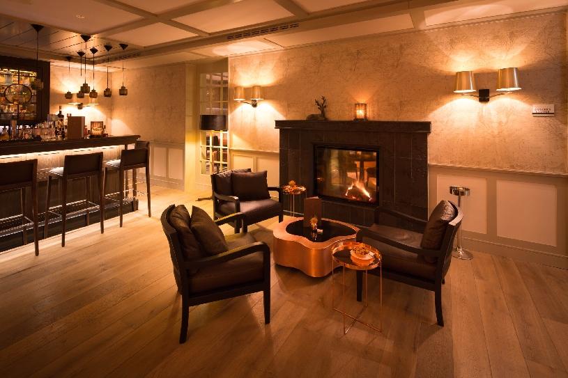 Sylt Keitum Severins Resort & Spa Garten Suite - 07