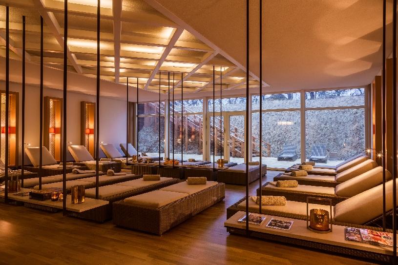 Sylt Keitum Severins Resort & Spa Garten Suite - 13
