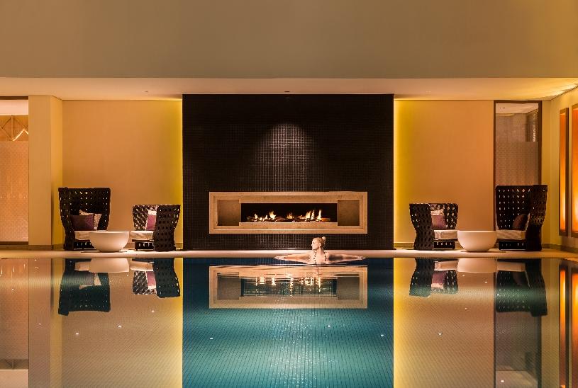 Sylt Keitum Severins Resort & Spa Garten Suite - 14