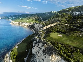 Thracian Cliffs Marina Village Appartement 1 SZ