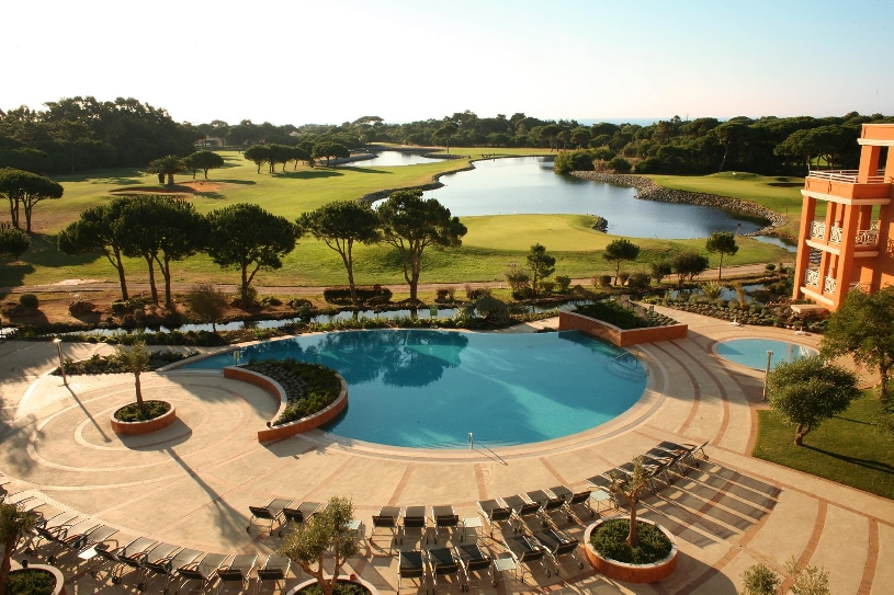 Quinta da Marinha Golf Townhouse 2 SZ - 07