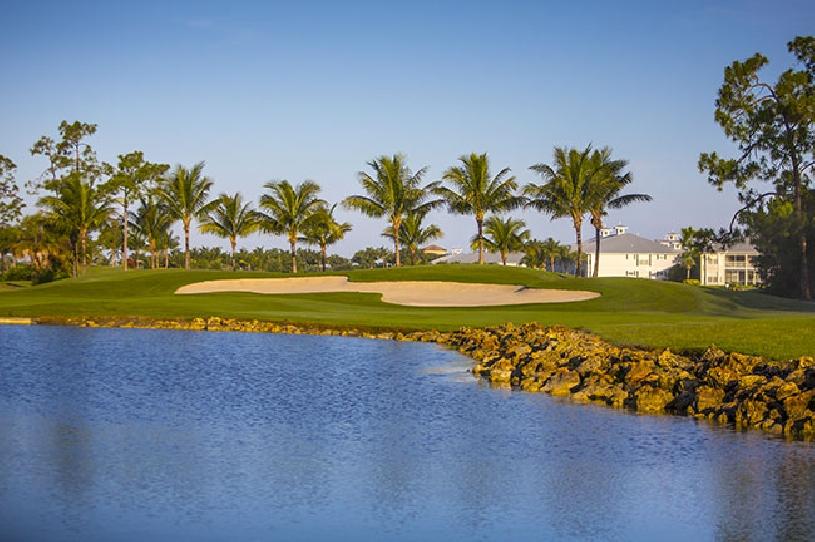 Florida Naples Lely Golf Resort Luxusappartement 2 SZ - 02
