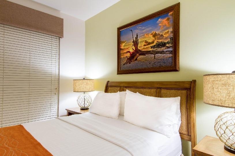 Florida Naples Lely Golf Resort Luxusappartement 2 SZ - 03