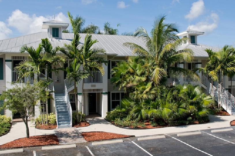 Florida Naples Lely Golf Resort Luxusappartement 2 SZ - 09