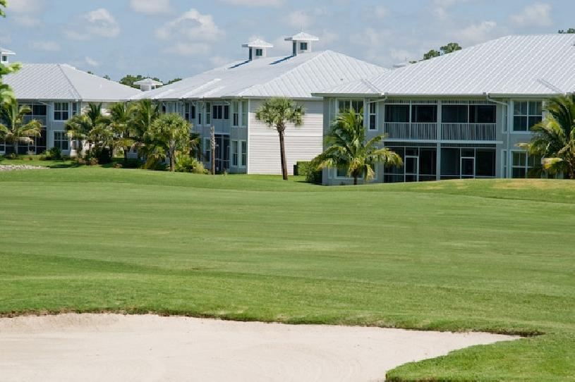 Florida Naples Lely Golf Resort Luxusappartement 2 SZ - 10