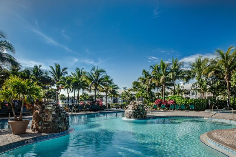 Florida Naples Lely Golf Resort Luxusappartement 2 SZ - 11
