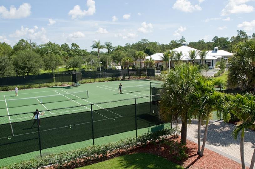 Florida Naples Lely Golf Resort Luxusappartement 2 SZ - 12