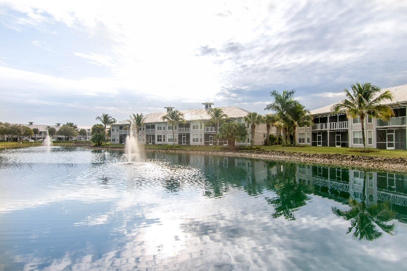 Florida Naples Lely Golf Resort Luxusappartement 2 SZ - 14