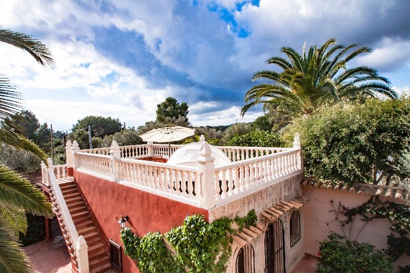 Vall dOr Mallorca Golf Villa Cala Murada - 01