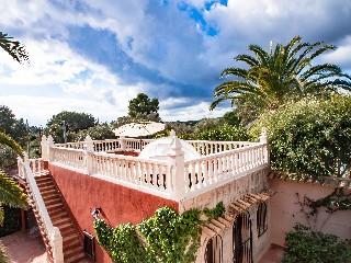 Bild Vall dOr Mallorca Golf Villa Cala Murada
