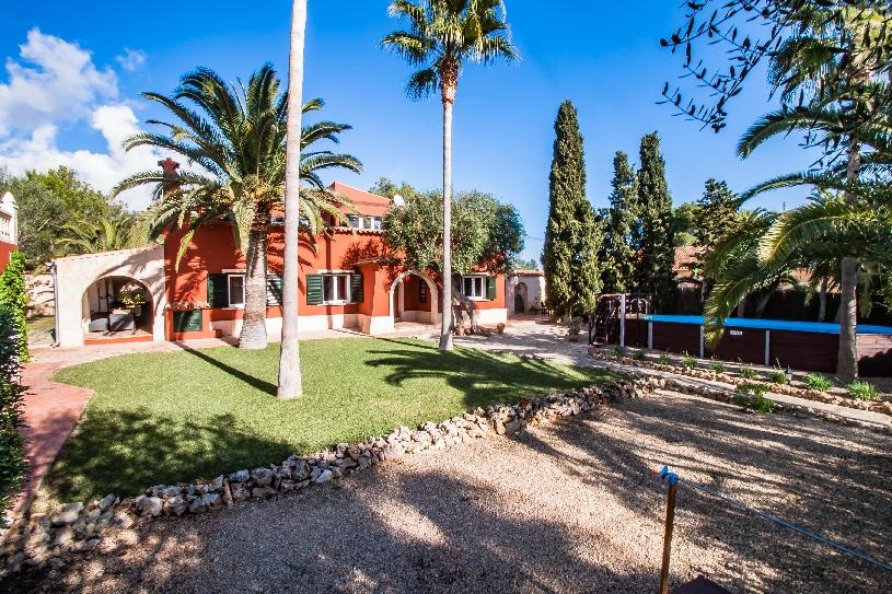 Vall dOr Mallorca Golf Villa Cala Murada - 03