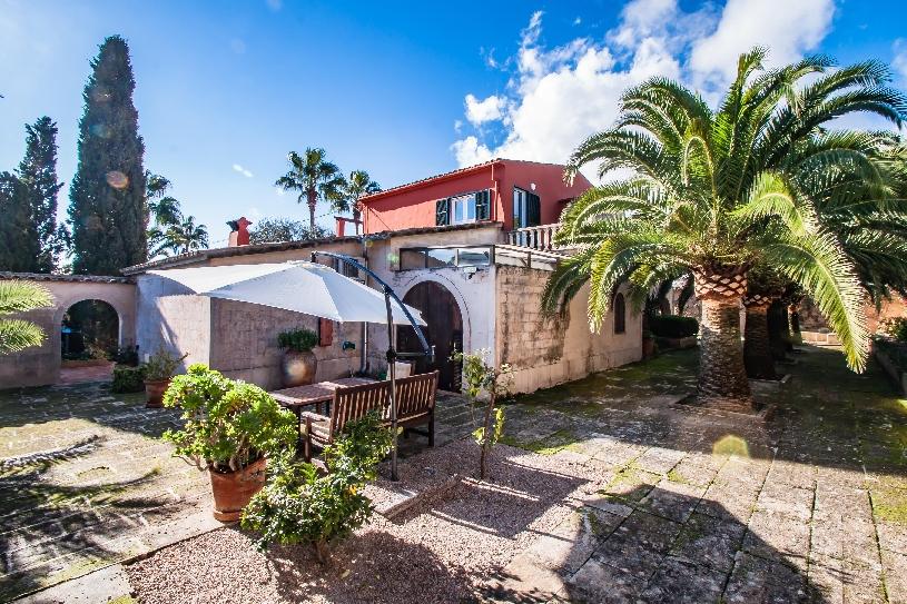 Vall dOr Mallorca Golf Villa Cala Murada - 04