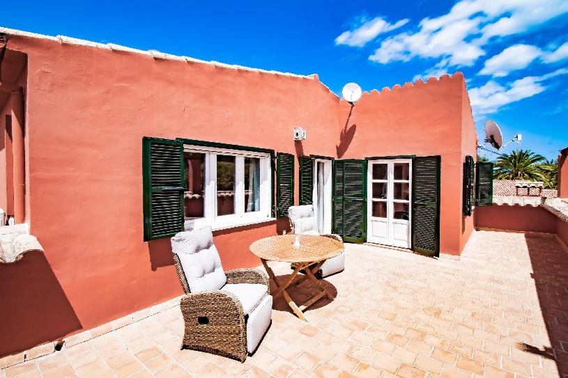 Vall dOr Mallorca Golf Villa Cala Murada - 05