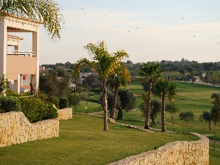 Vale da Pinta Golf Appartement 2 (Preise inkl. GOLF UNLIMITED!)