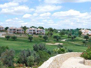Vale da Pinta Golf Appartement 3 (Preise inkl. GOLF UNLIMITED!)