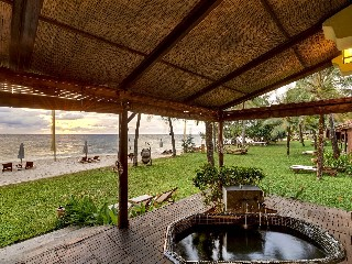 Bild Vietnam Phu Quoc Chen Sea Resort & Spa  Strandvilla 1 SZ
