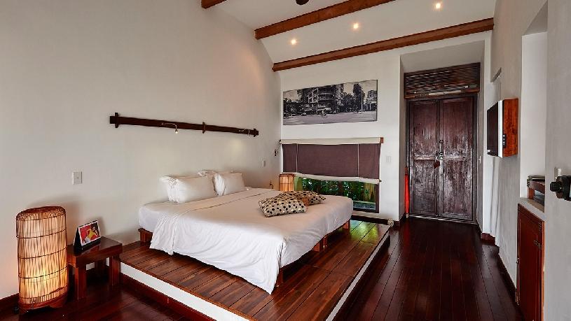 Vietnam Phu Quoc Chen Sea Resort & Spa  Strandvilla 1 SZ  - 02
