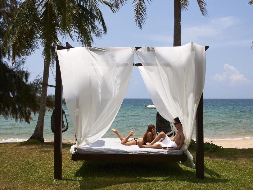 Vietnam Phu Quoc Chen Sea Resort & Spa  Strandvilla 1 SZ  - 04