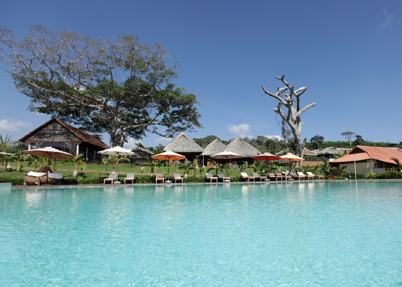 Vietnam Phu Quoc Chen Sea Resort & Spa  Strandvilla 1 SZ  - 05
