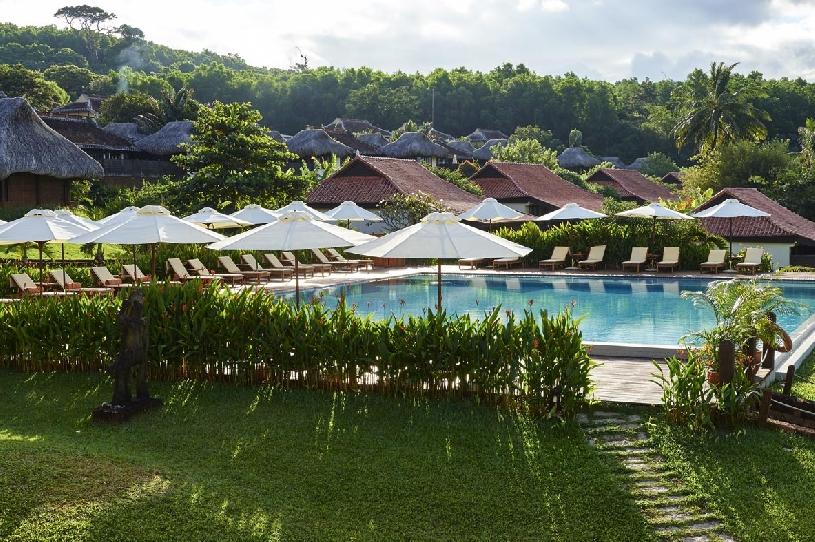 Vietnam Phu Quoc Chen Sea Resort & Spa  Strandvilla 1 SZ  - 06