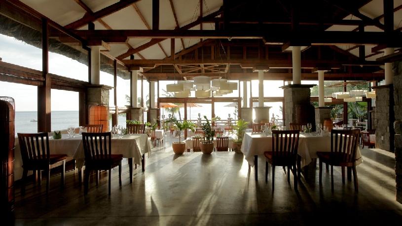 Vietnam Phu Quoc Chen Sea Resort & Spa  Strandvilla 1 SZ  - 07