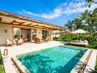 Vietnam Phu Quoc Fusion Pool Villa 1 SZ