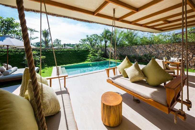 Vietnam Phu Quoc Fusion Pool Villa 1 SZ - 02