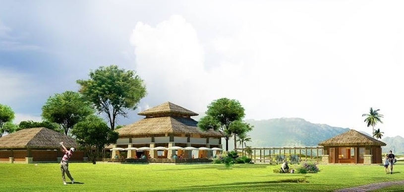 Vietnam Phu Quoc Fusion Pool Villa 1 SZ - 12