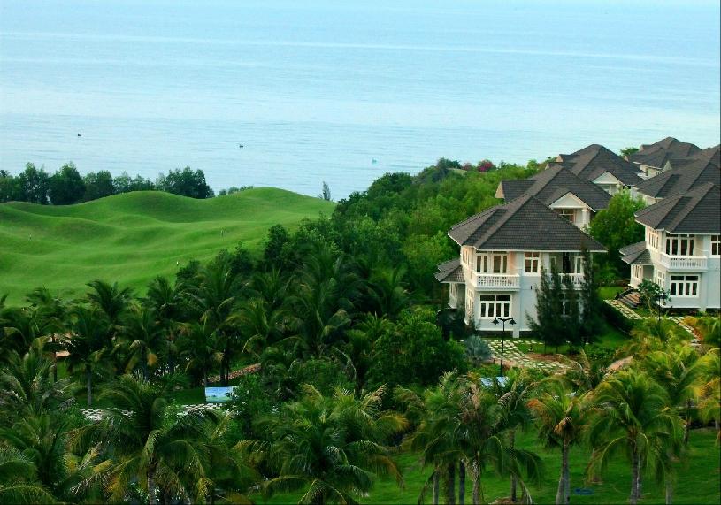 Vietnam Sealinks Golf Villas 3  - 01