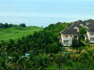 Vietnam Sealinks Golf Villas 3