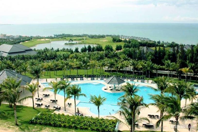 Vietnam Sealinks Golf Villas 3  - 02