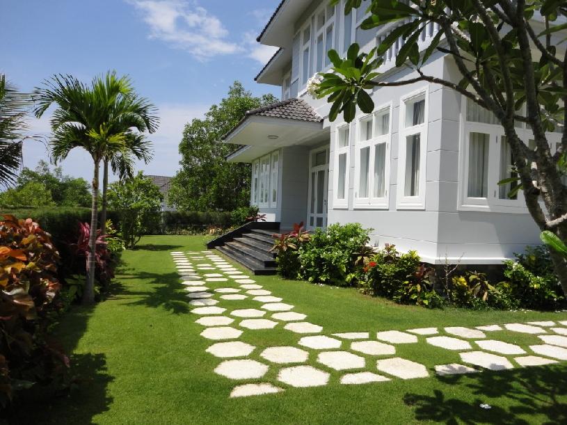 Vietnam Sealinks Golf Villas 3  - 10