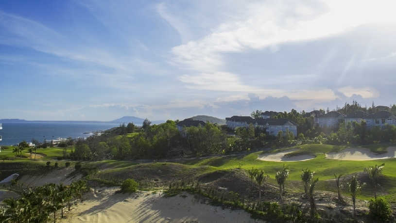 Vietnam Sealinks Golf Villas 3  - 11