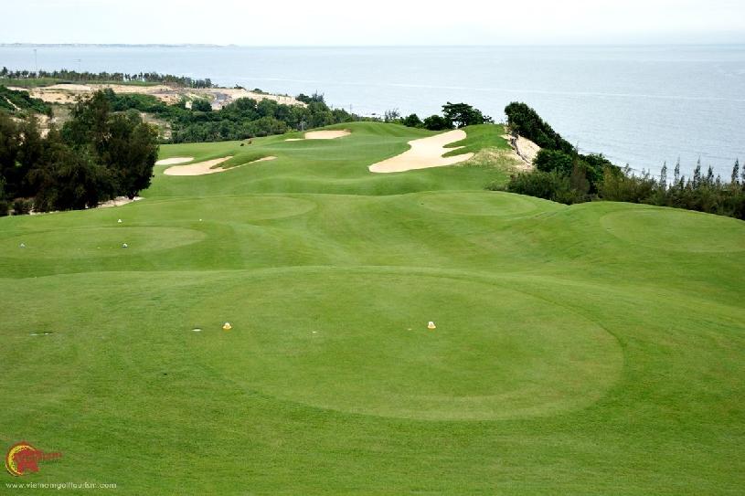 Vietnam Sealinks Golf Villas 3  - 12